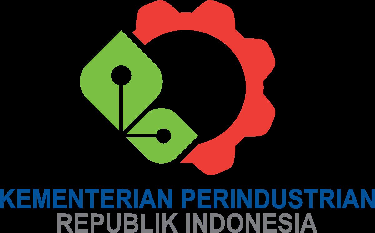 logo kementerian perindustrian