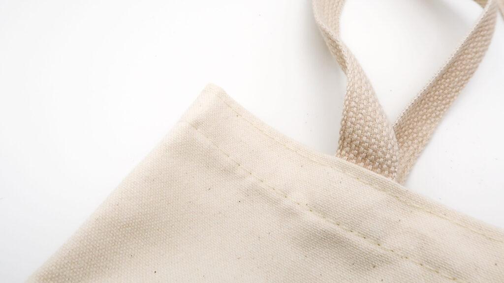 Shopping bag tas belanja daur ulang